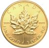 goldcanadianmapleleaf