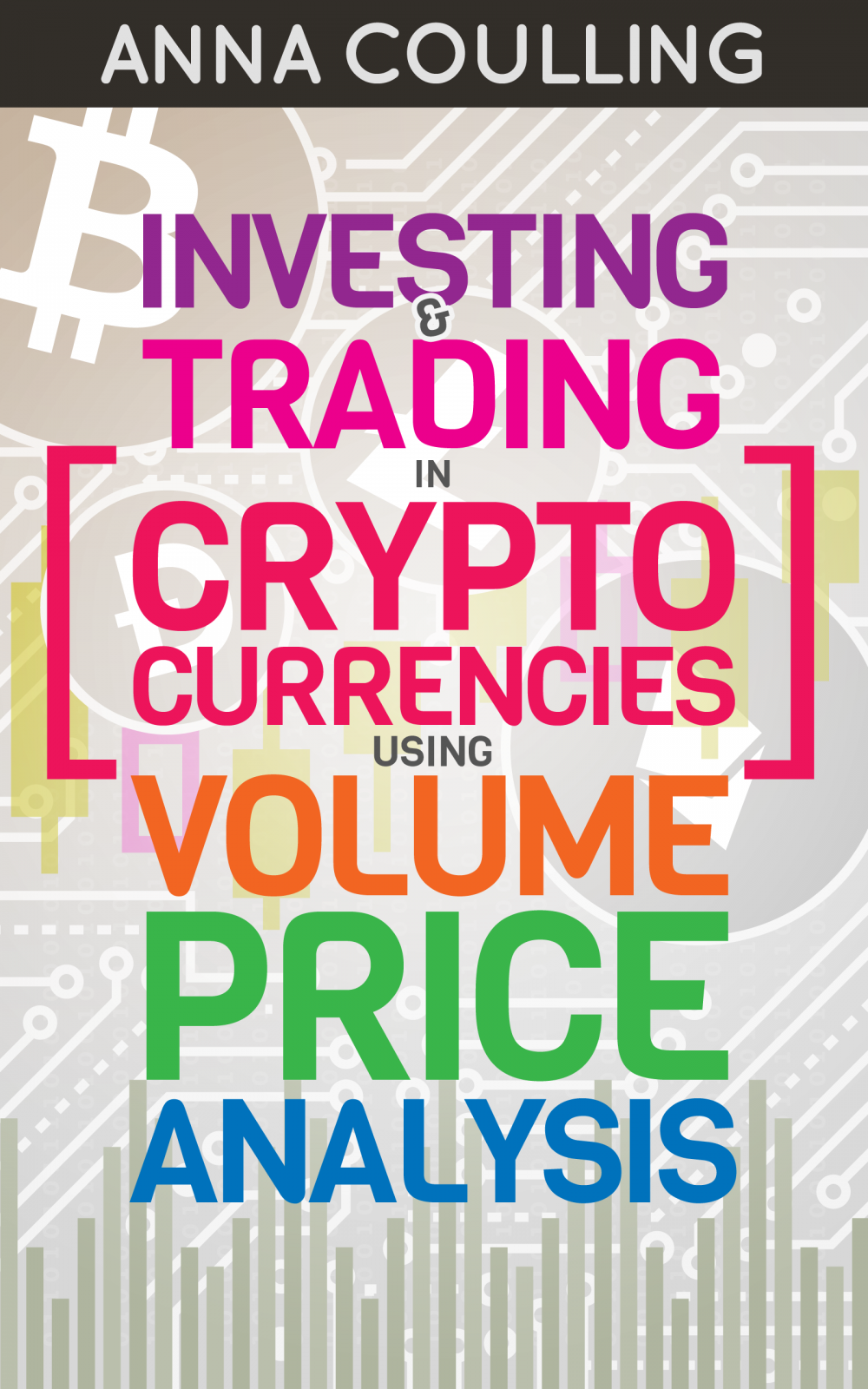 cryptocurrency book